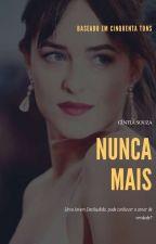 Nunca Mais  by Crfe23
