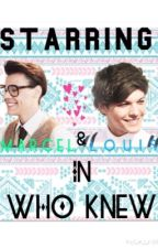 Who Knew [Larcel/Loucel/Larry Stylinson] [ Marcel ] [ Louis Tomlinson ] by Kotaay