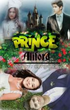 My Prince Aliford by Fredyalica