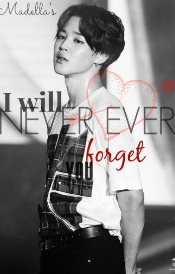 I will never ever forget you | Jimin Sad Imagine (Jimin ✘ Reader)