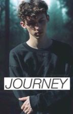 Journey // T.S [Completed] by 89healy