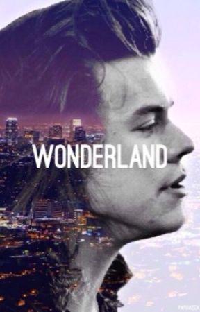 Wonderland {h.s} by papihazza