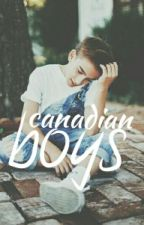 Canadian Boys [Johnny Orlando] by findhemmo
