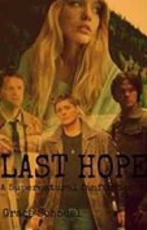 Last Hope (Supernatural fanfic) by farfromgraceful