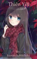 Truyện cho Thiên Yết nữ by Kurone_Ayame