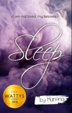 Sleep by haotic-