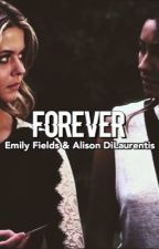 forever; emison au by hearttoutt