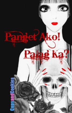 Panget Ako! Palag Ka? by CupsandCookies