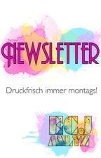 Newsletter by ECJ-ANLYZ