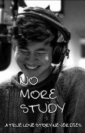 No More Study (sequel to SB) by dem5sosfeels