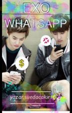 EXO WHATSAPP  by suedacakir12