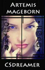 Artemis: Mageborn (Third book Wolfborn Trilogy) Edited by csdreamer