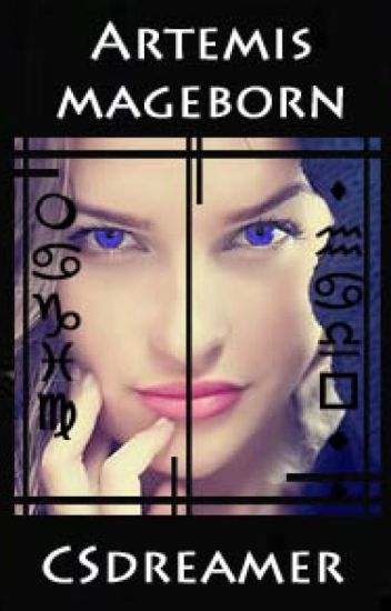 Artemis: Mageborn (Third book Wolfborn Trilogy) Edited