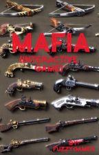 Mafia (Interactive Game) by FuzzyGamer