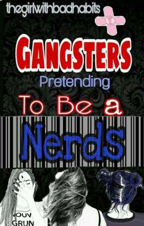Gangster Pretending To Be A Nerd (Major On Edit) by imthebitxhgirl