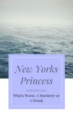 New Yorks Princess • Book One (Pietro Maximoff) by singer1234