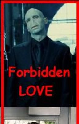 Forbidden Love ( An Edward Cullen and Voldemort story)- COMPLETED