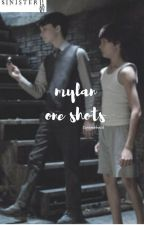 [Sinister 2] {Mylan One Shots} by Awk-Fangirl