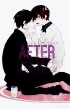 [TakanoXOnodera] - After by Keith_-