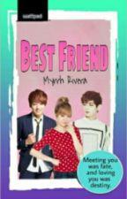 Bestfriend by MyrrhRivera