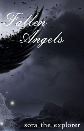 fallen angels by sora_the_explorer