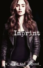 Imprint (Seth Clearwater Imprint Story) by _I_Am_The_Legend_