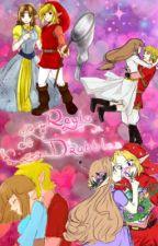 Reyla Drabbles by Gamergirl80