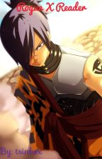 Rogue Cheney x Reader Fanfic by tsinbox