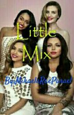 Little Mix by MikaelaRaeParael