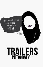 Trailers ☹ by phtografy