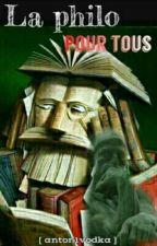 La Philo Pour Tous by anton1vodka