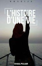 Chronique De Khadija : L'Histoire D'une Vie by Haal-Pulaar