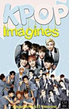 K-POP Imagines & Preferences {Open} by CaiXukunNinePercent