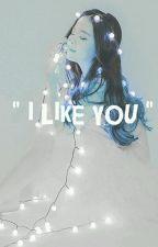 I Like You [Taehyung Malay Fanfic] by littlestar-