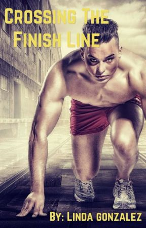 Crossing The Finish Line (Short Story) by chirplovesbleh