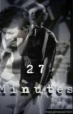 27 Minutes ~ Larry Stylinson by gangrilaya