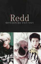 Redd // HanHun by Minamicchi