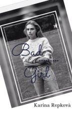 BAD girl (štyri série)  by karinka0708