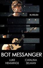 Bot Messanger ✔️ by nutrijen