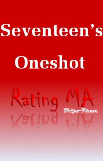 SVT's ONESHOT | RATING MA