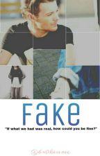 fake • tomlinson by br0kenrec