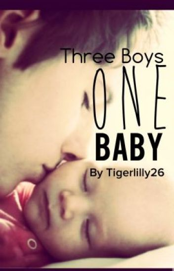 Three Boys One Baby -editing-