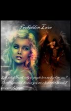 Forbidden Love by teasipping