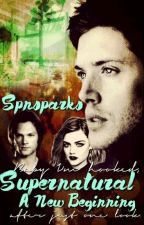Supernatural A New Beginning {1} by spnsparks