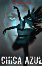 Chica Azul -MJ (Serie Vzla) by PPMoonwalker