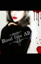 ✡ IV бүлгийн цус ✡  by mchzoloo