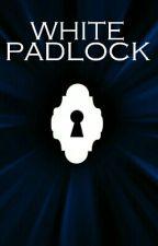 White Padlock by Inigonjau