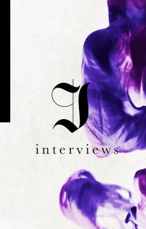 Interviews by GuildOfGraphics