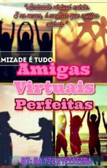 Amigas Virtuais Perfeitas (Segunda Temporada)