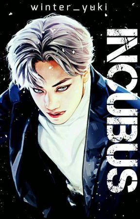 INCUBUS (SOON!) by winter_yuki